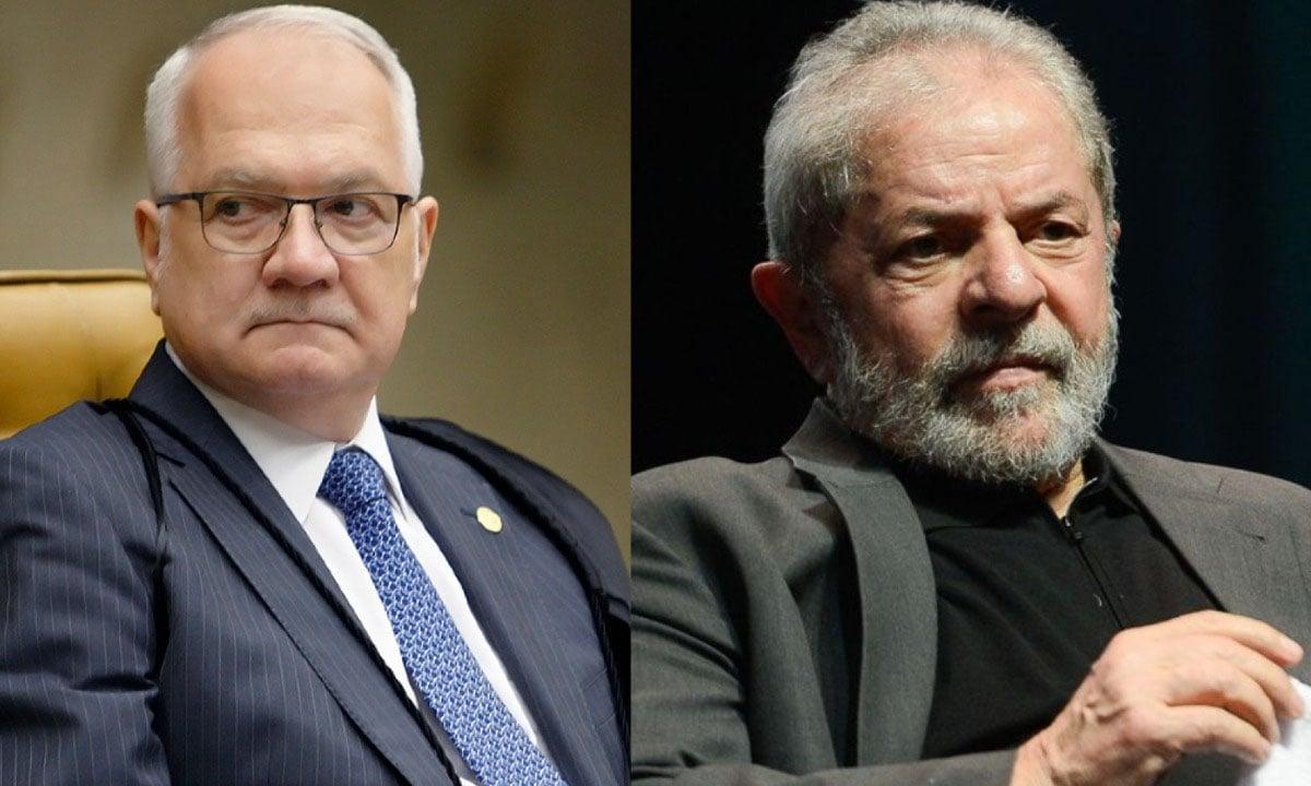 Fachin anula todas as condenações de Lula na Lava Jato - CartaCapital