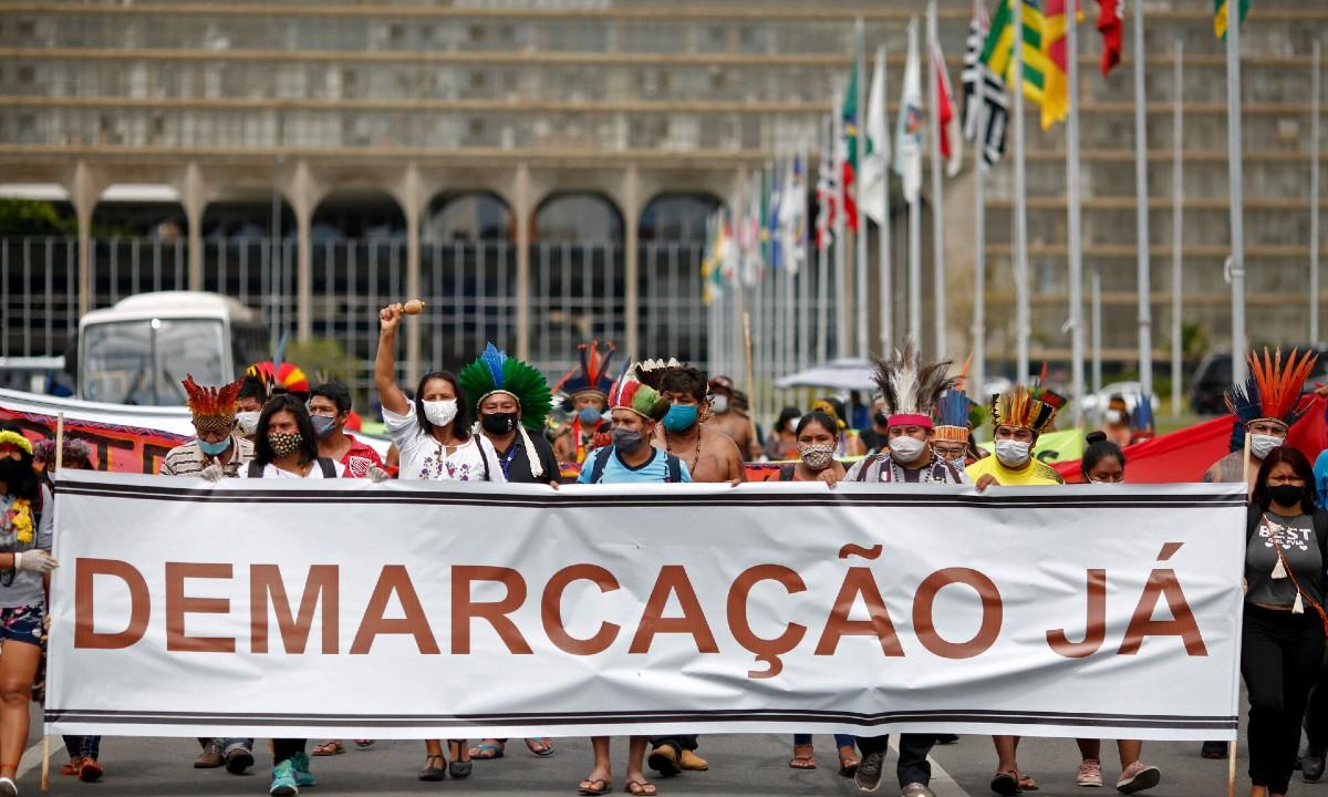 Foto: Sergio Lima / AFP