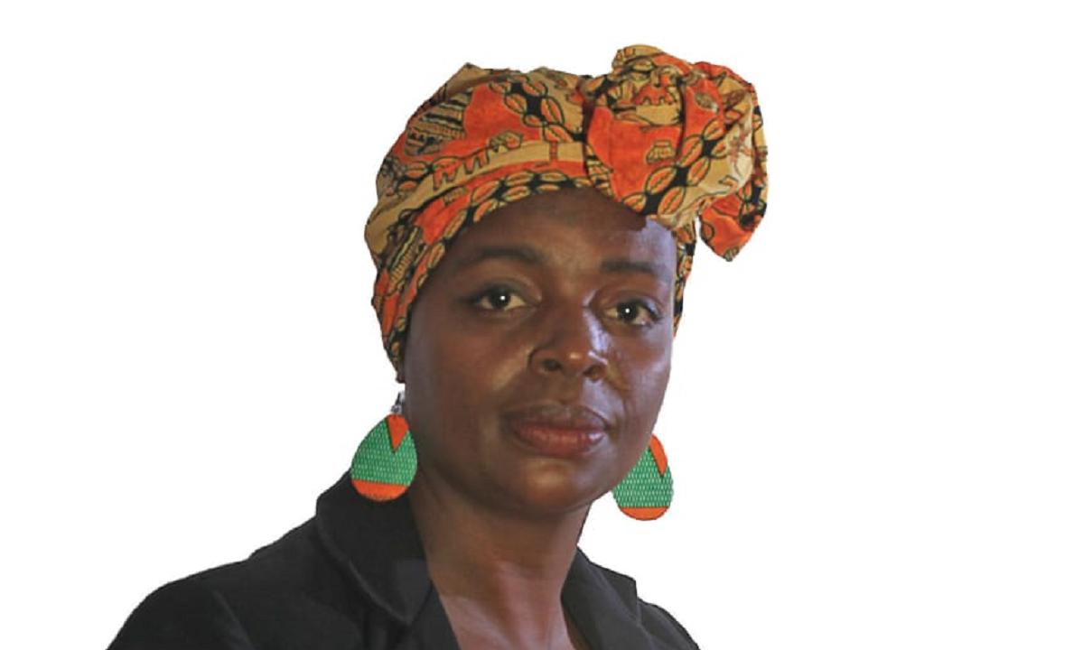 Ester Rufino: 'Empurraram nós, mulheres negras, para a base da pirâmide, mas não é o nosso lugar'