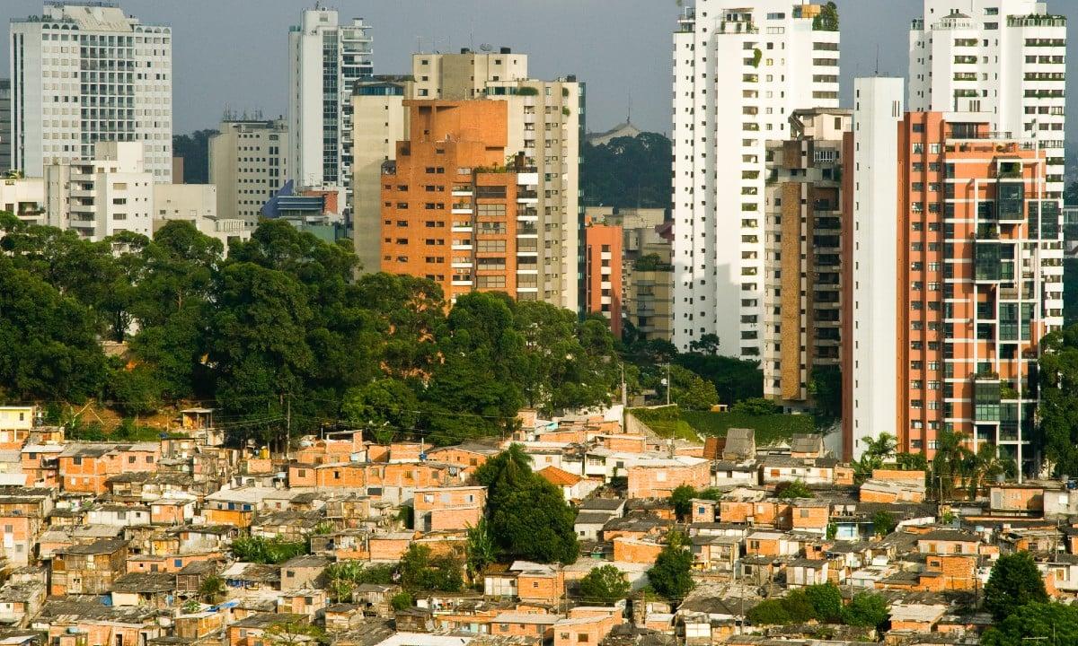 São Paulo. Foto: iStock
