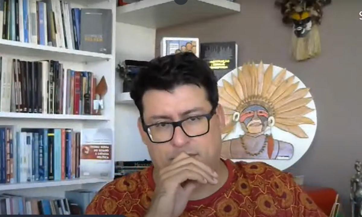 Ataques de hackers a professor indígena evidenciam ranço colonial