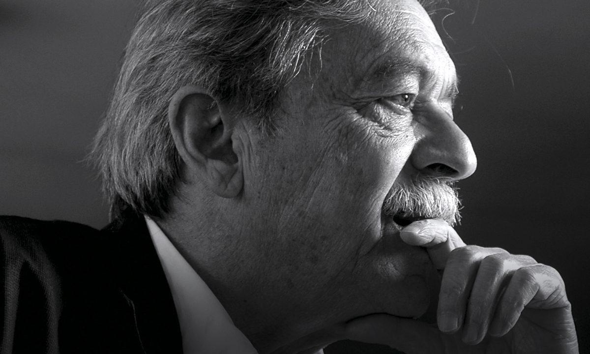 PAULO MENDES DA ROCHA (1928-2021). (FOTO: Karime Xavier)