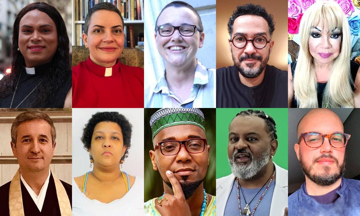 Os 10 ativistas LGBTs religiosos que vão ajudar você a fortalecer a fé