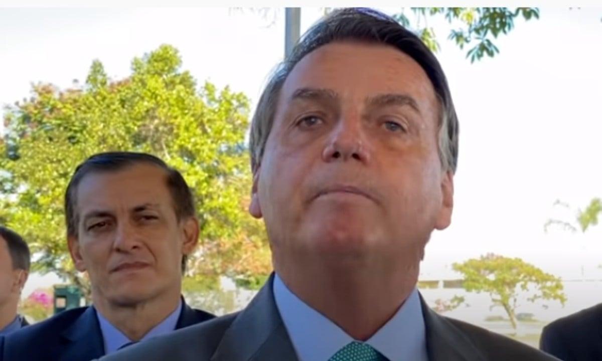 Após ser desmentido sobre mortes por Covid, Bolsonaro admite que errou -  CartaCapital