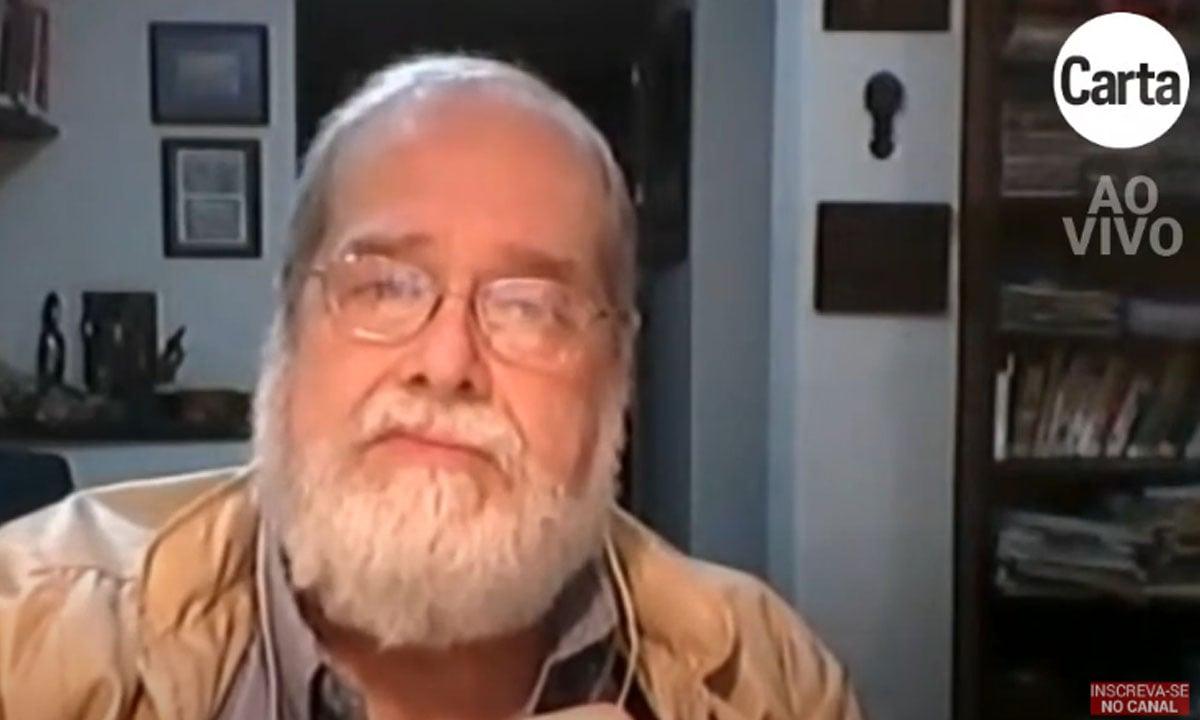 'Todos os que morrerem a partir de maio têm o endereço de quem os matou: o Planalto', diz Vecina