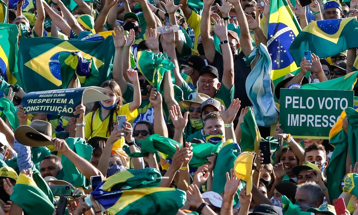Os 'delírios do capitalismo' da direita brasileira