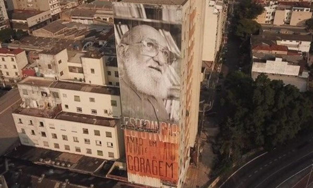 O CEEJA de Marília e os ensinamentos de Paulo Freire!